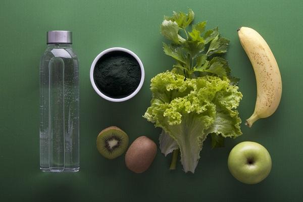 栄養素の高い野菜